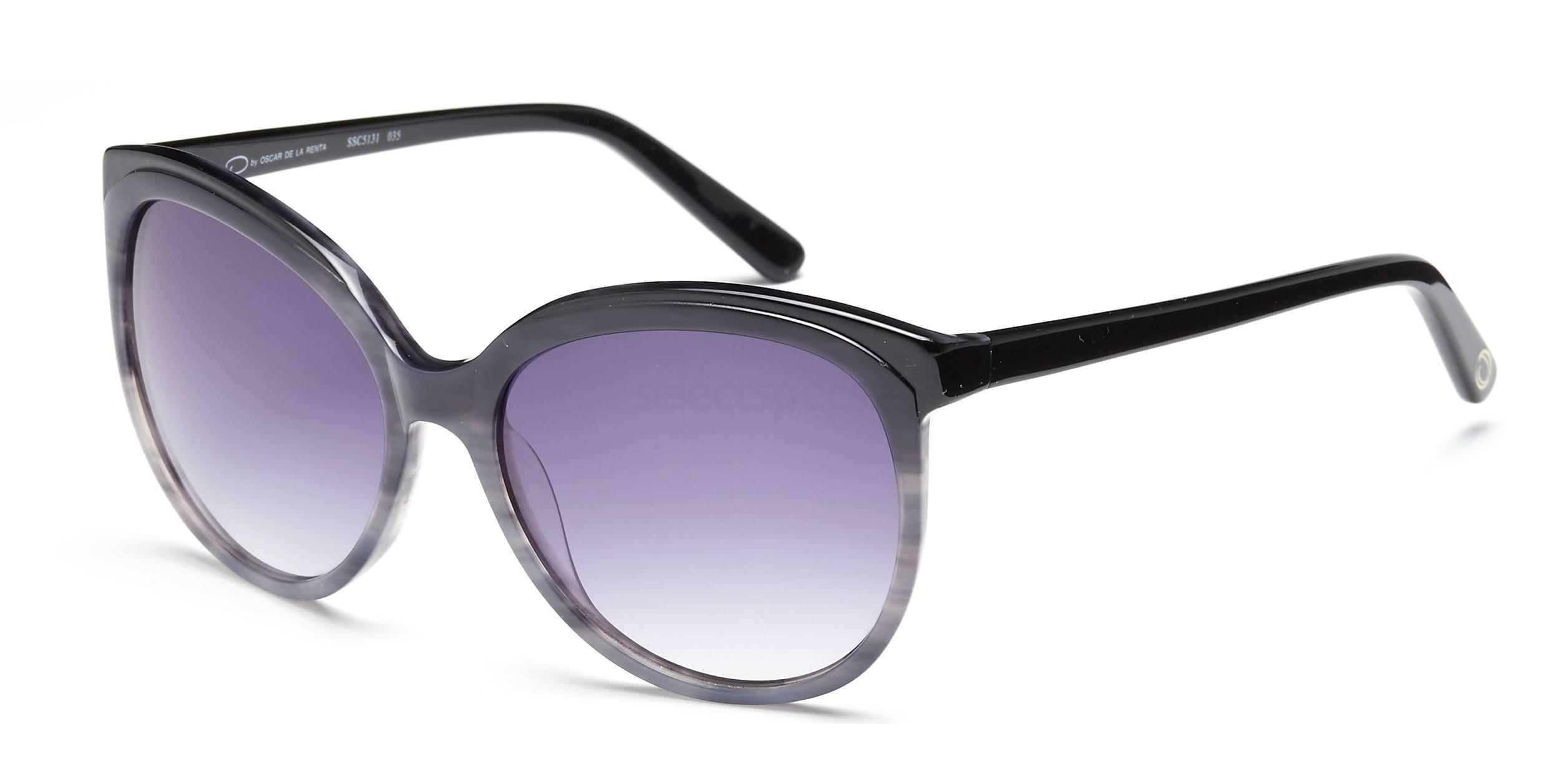 C1 SSC5131 Sunglasses, Oscar De La Renta