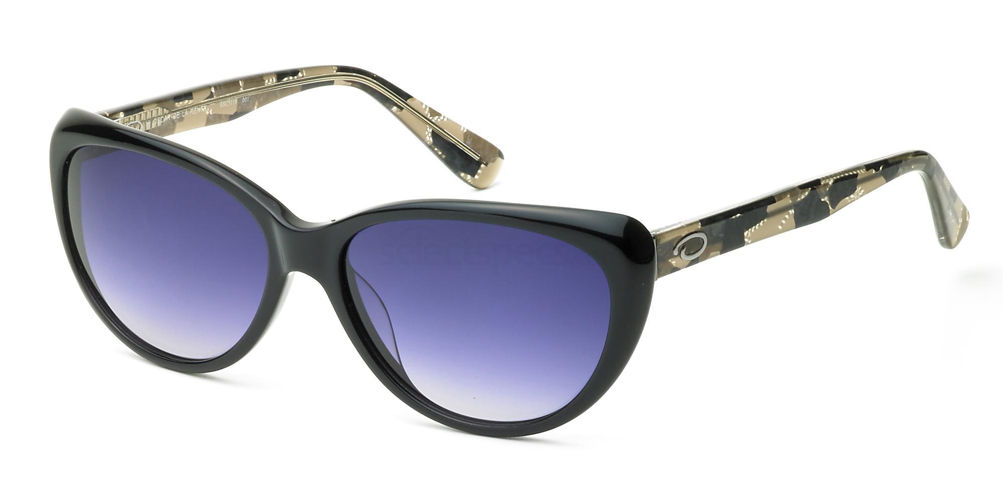 C1 SSC5118 Sunglasses, Oscar De La Renta