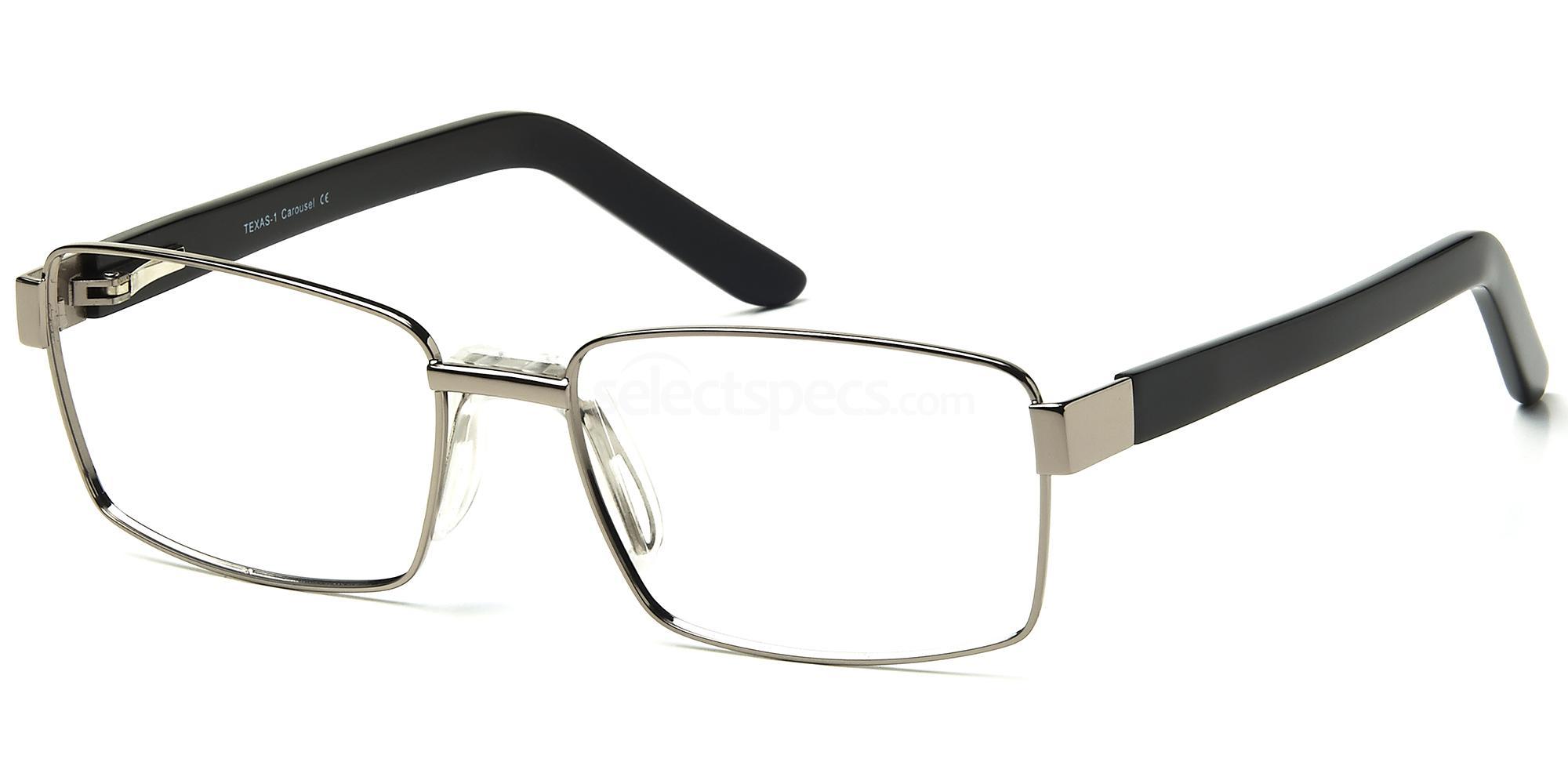 C1 TEXAS1 Glasses, Eyewear Café