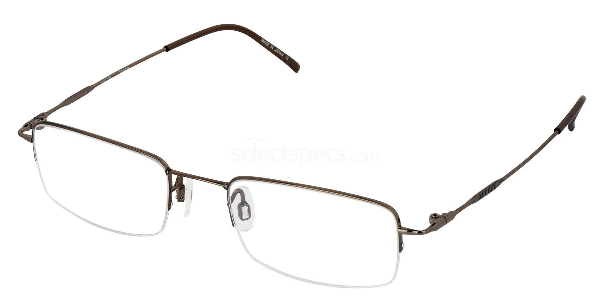 C.15 234 Glasses, Jaeger Pure Titanium