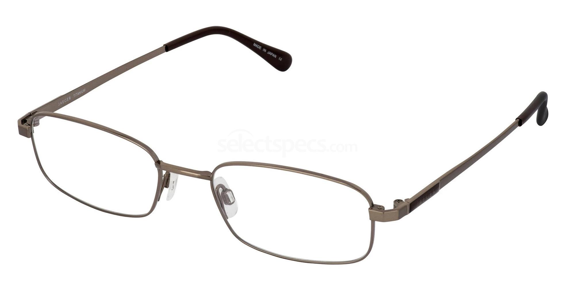 C.15 236 Glasses, Jaeger Pure Titanium