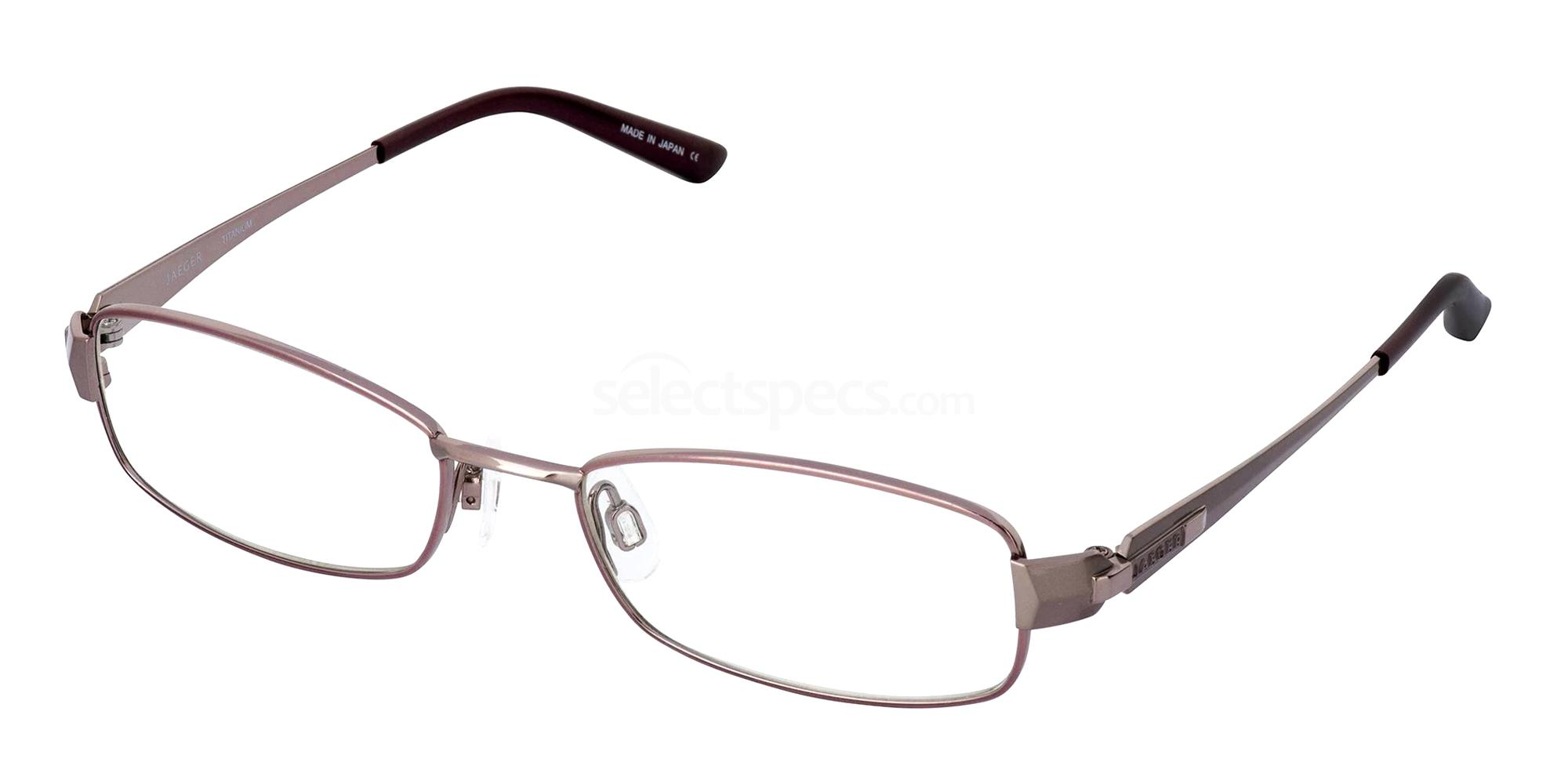 C.29 244 Glasses, Jaeger Pure Titanium