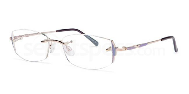 C.29 246 Glasses, Jaeger Pure Titanium