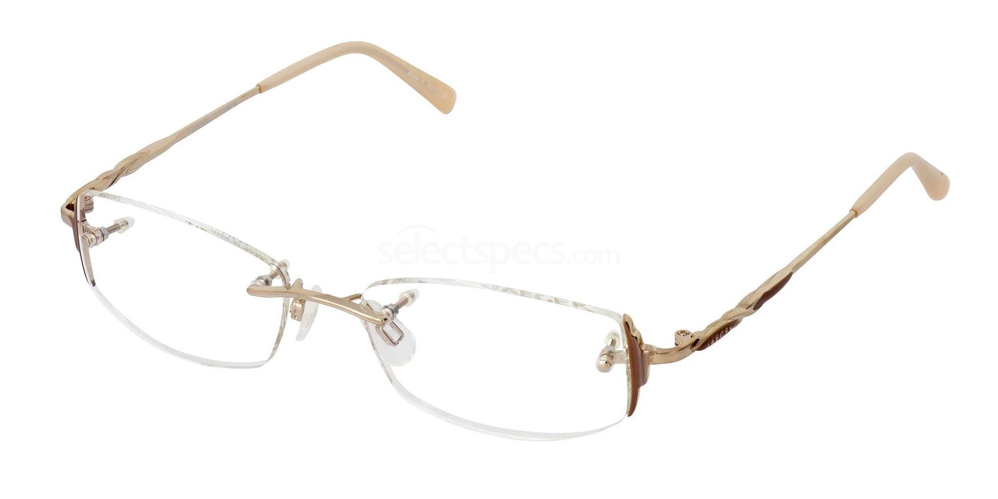 C.71 246 Glasses, Jaeger Pure Titanium
