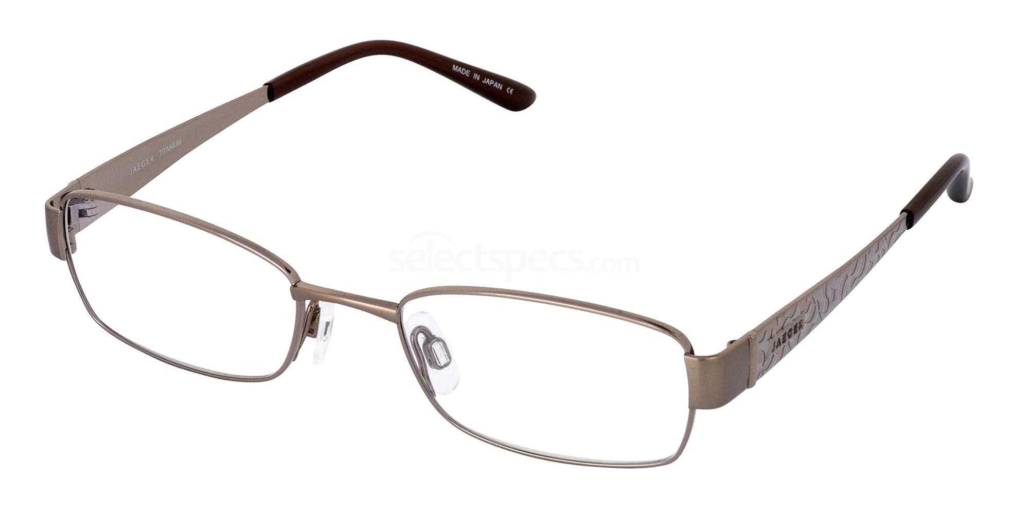 C.15 276 Glasses, Jaeger Pure Titanium