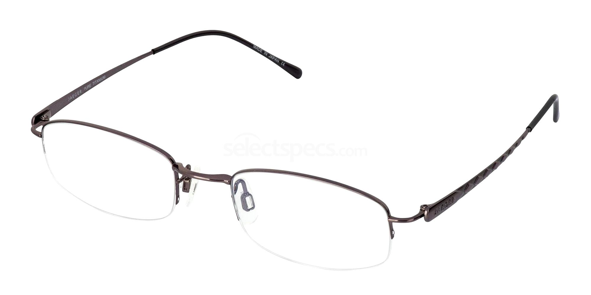 C.46 289 Glasses, Jaeger Pure Titanium