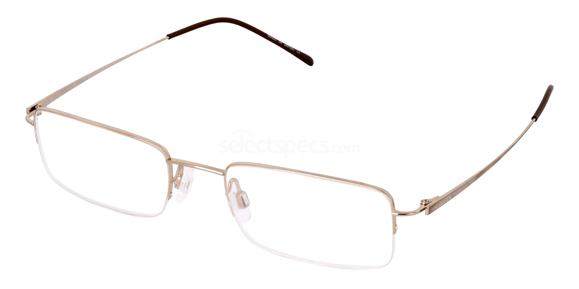 C.10 292 Glasses, Jaeger Pure Titanium