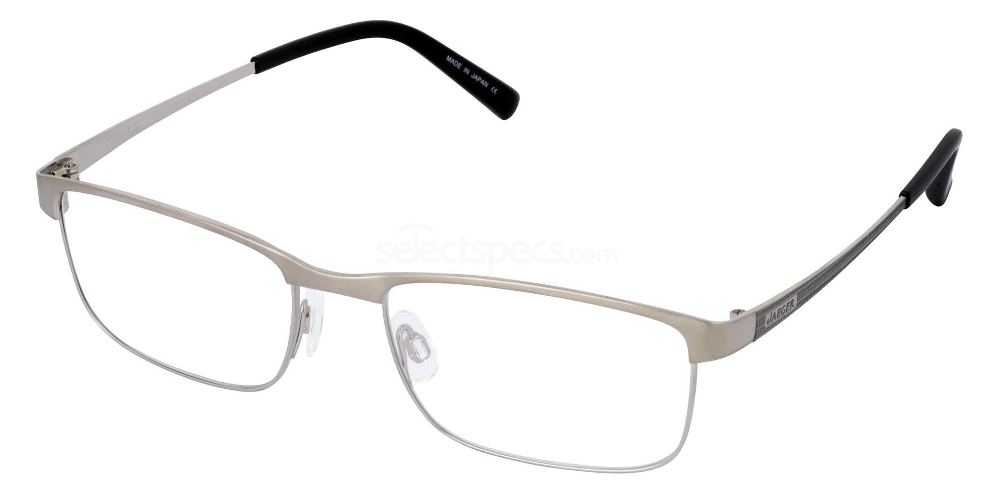 C.16 297 Glasses, Jaeger Pure Titanium
