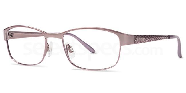 Lilac 298 Glasses, Jaeger Pure Titanium