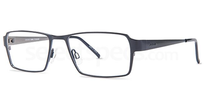 C.90 300 Glasses, Jaeger Pure Titanium