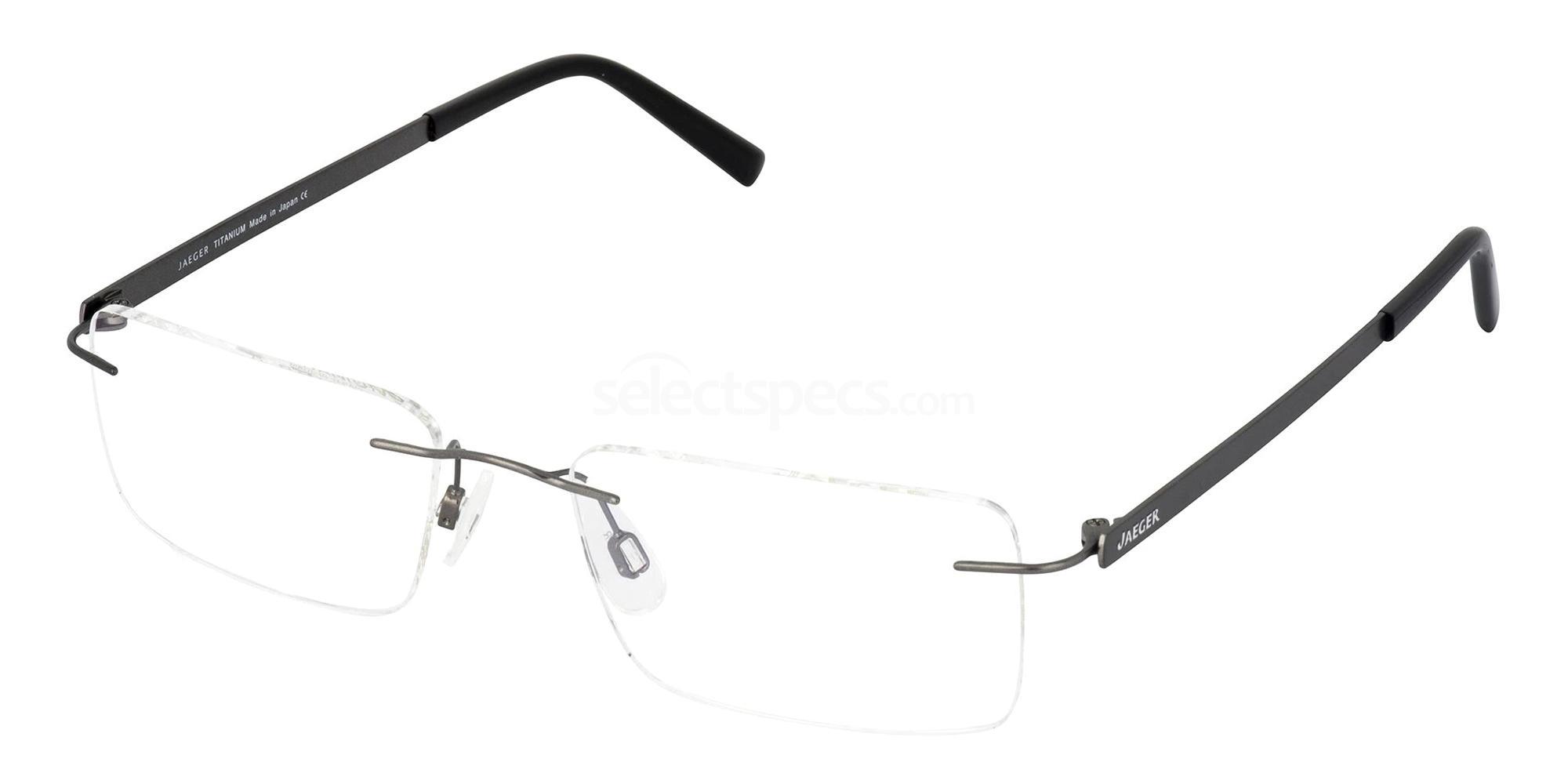 C.16 301 Glasses, Jaeger Pure Titanium