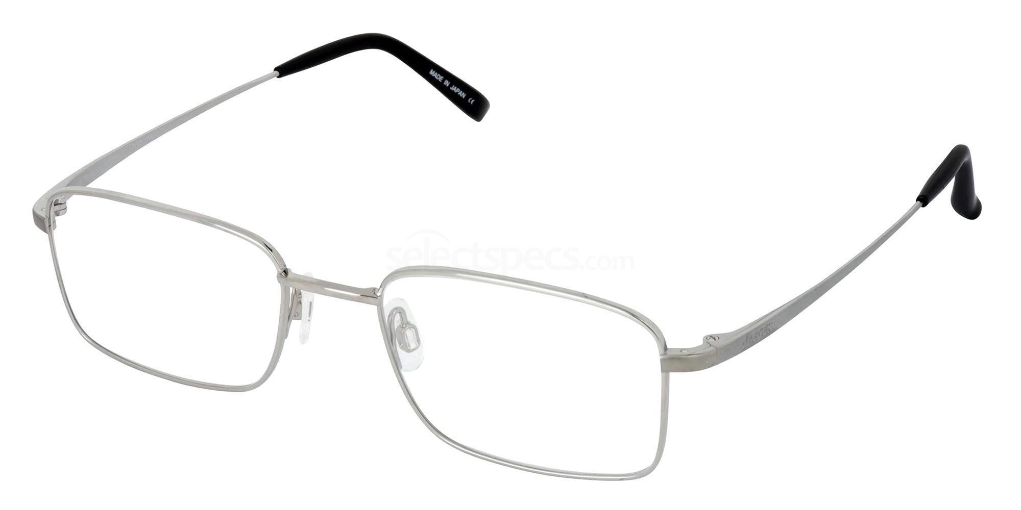 C.16 302 Glasses, Jaeger Pure Titanium