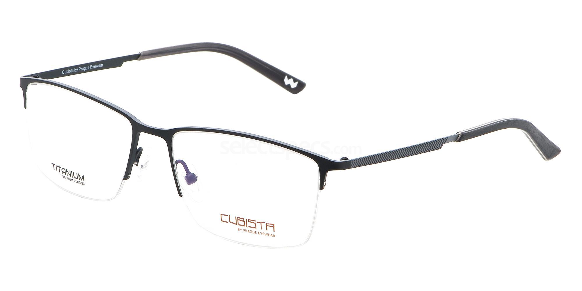 C1 CUB8611 Glasses, Cubista