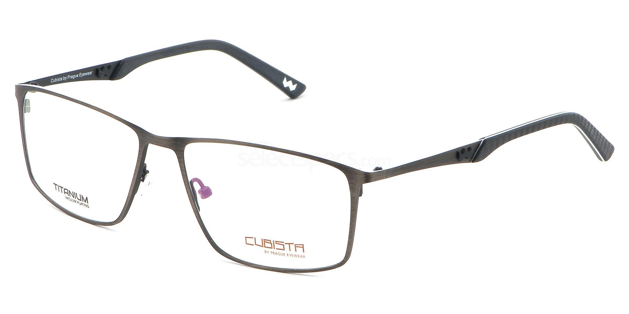 C1 CUB8616 Glasses, Cubista