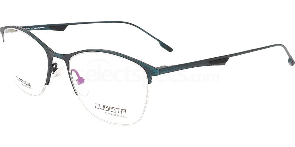 C1 CUB8330 Glasses, Cubista