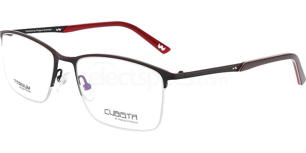 C2 CUB8621 Glasses, Cubista