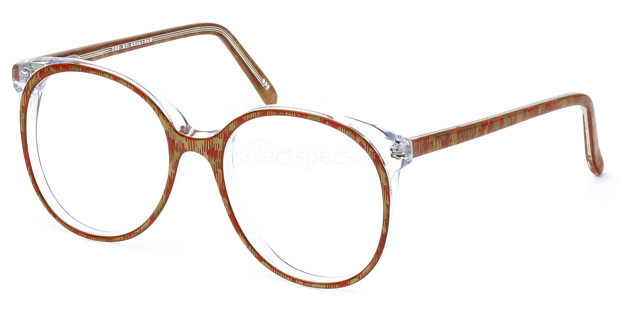 C39 ZOE2039 Glasses, Zoe Vintage
