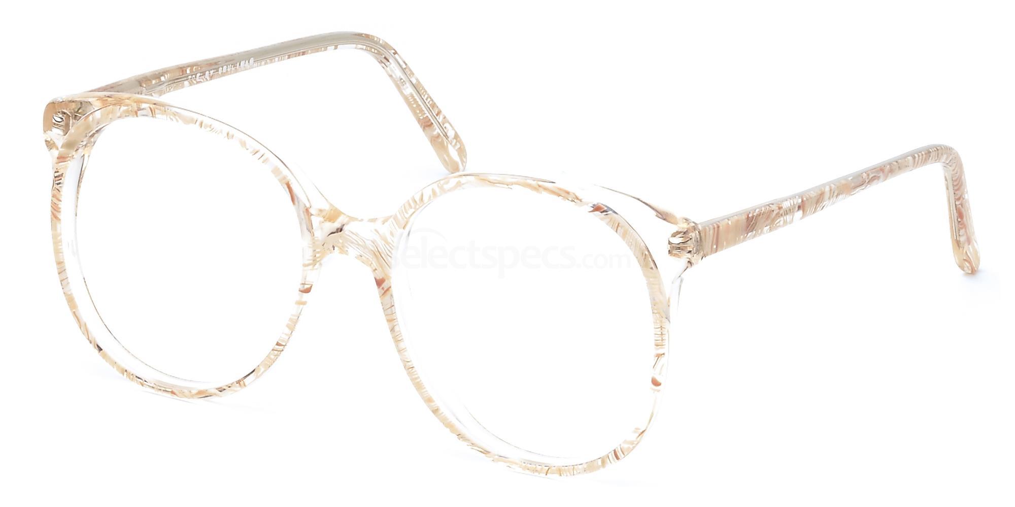 C117 ZOE2117 Glasses, Zoe Vintage