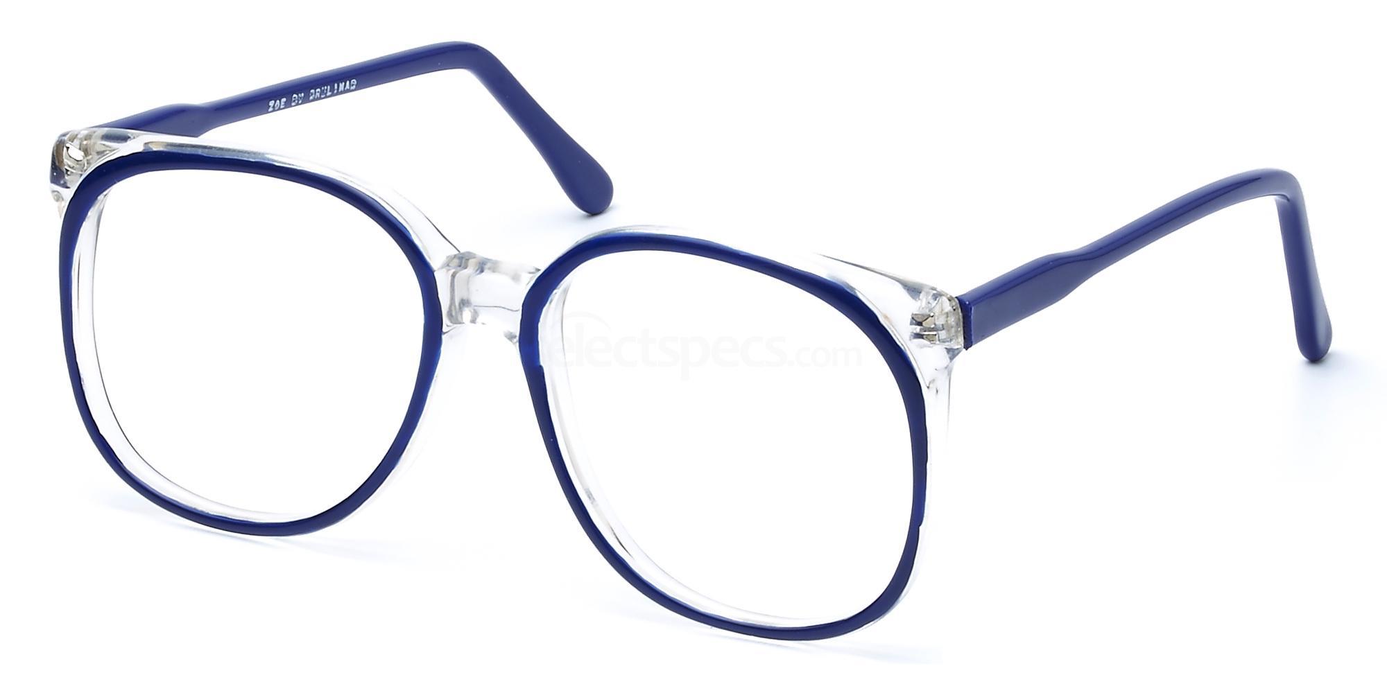 C180 ZOE2180 Glasses, Zoe Vintage