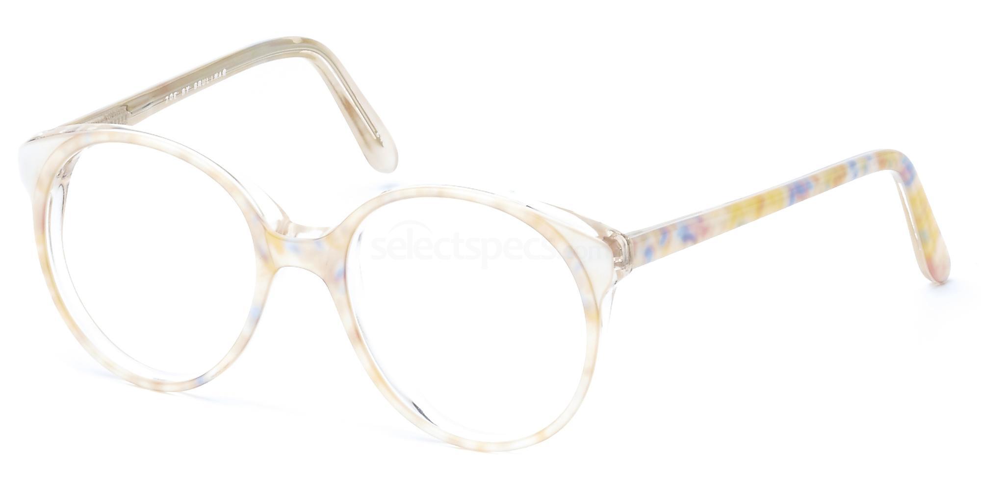 C243 ZOE2243 Glasses, Zoe Vintage
