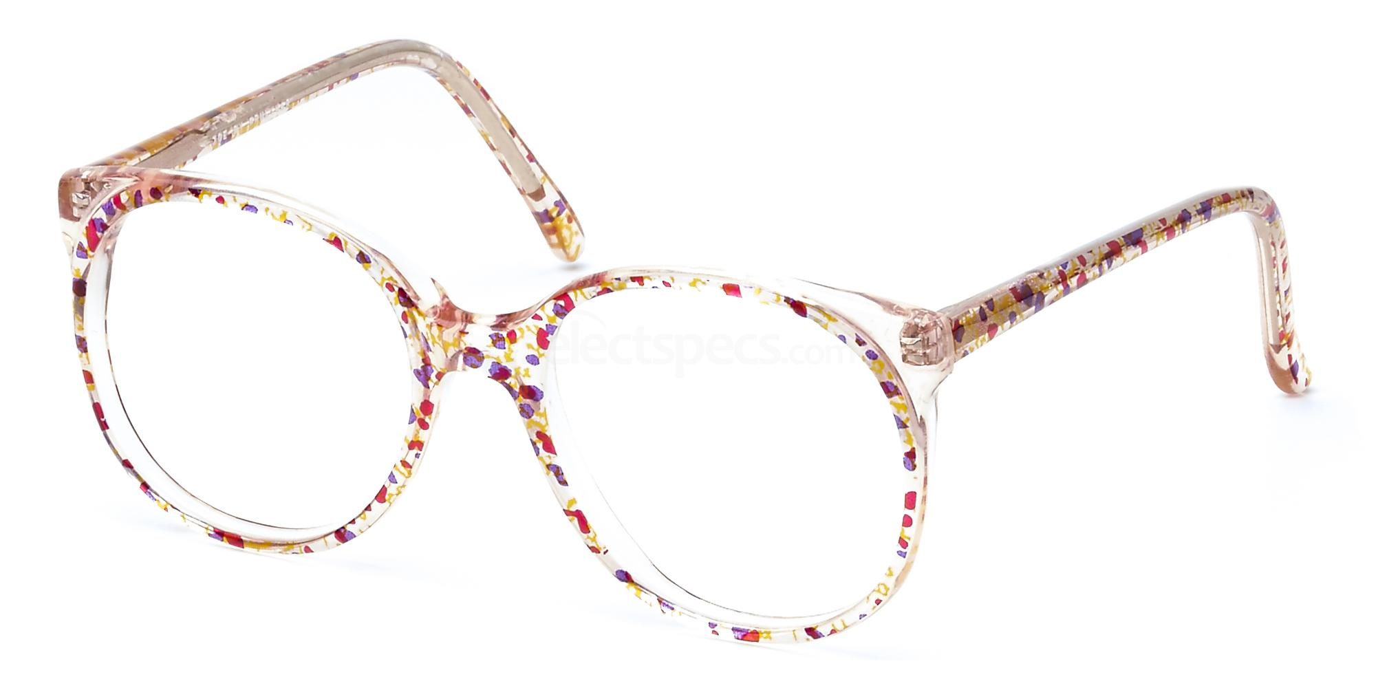 C259 ZOE2259 Glasses, Zoe Vintage