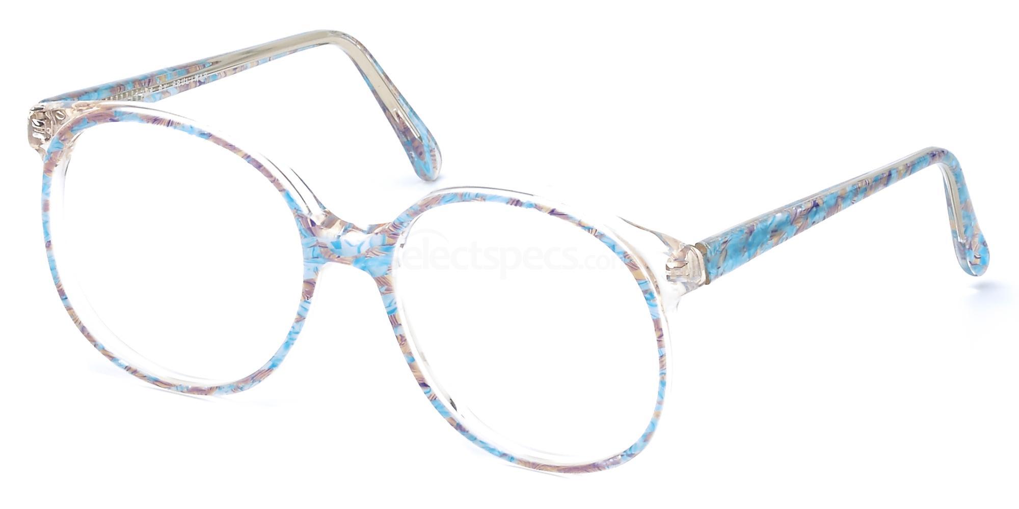 C944 ZOE2944 Glasses, Zoe Vintage