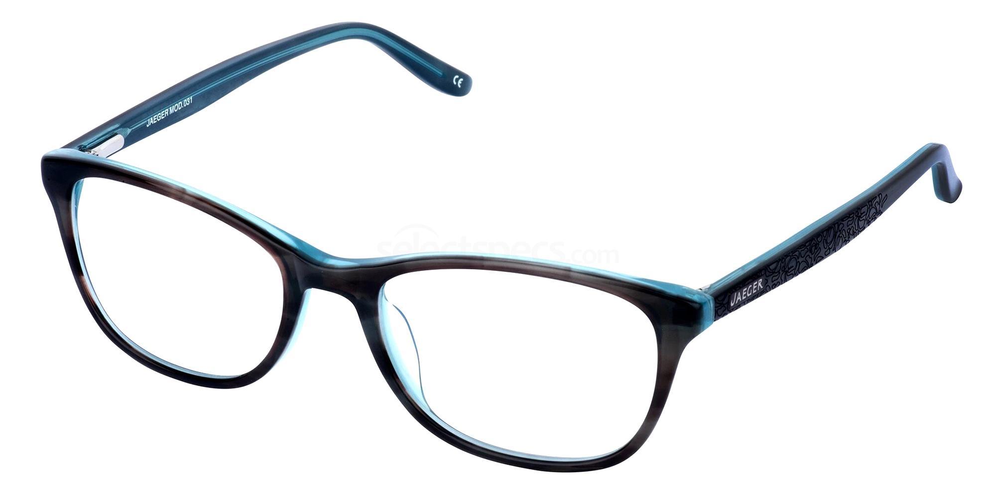 C1 31 Glasses, Jaeger London