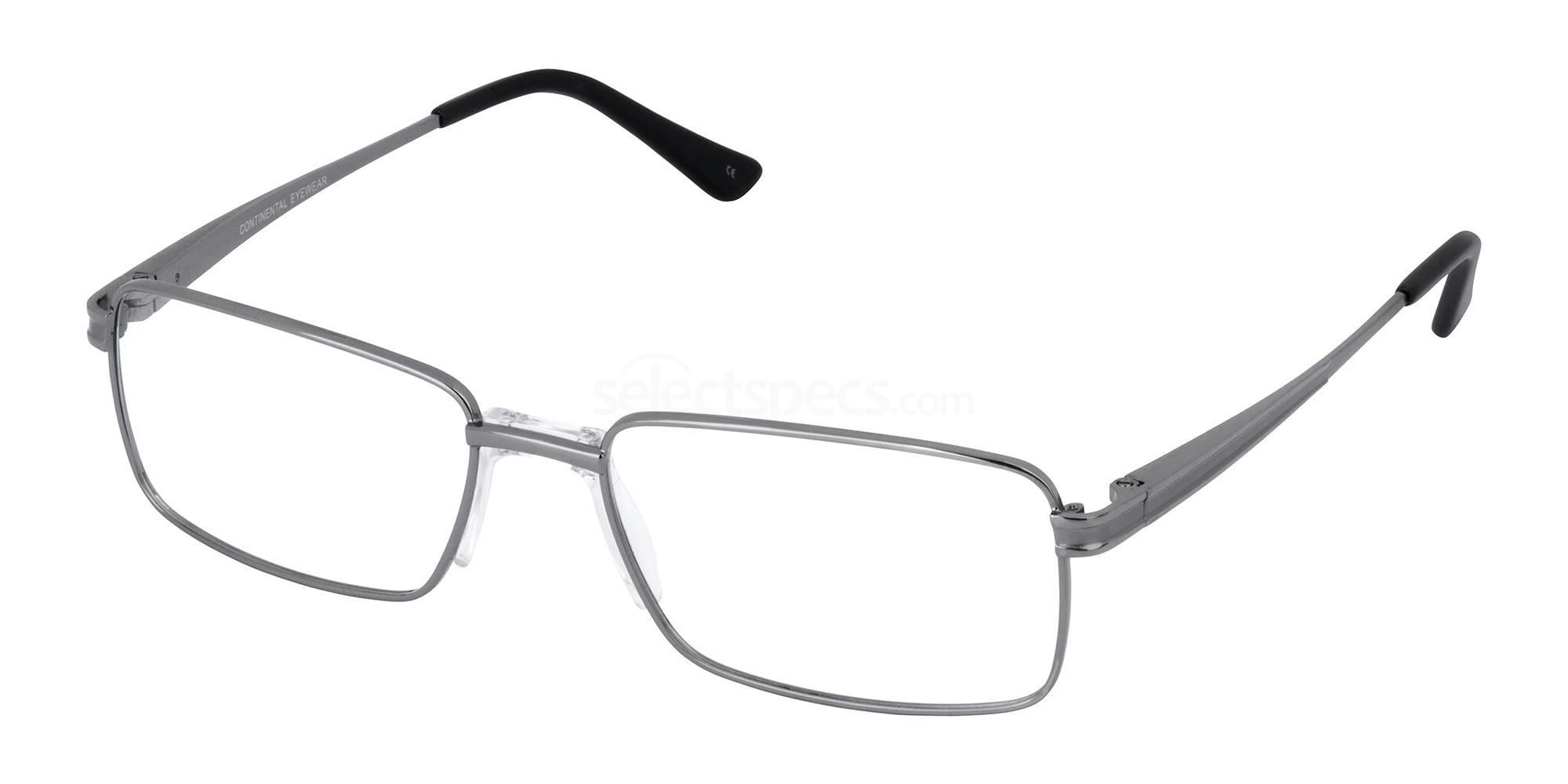 Gun BERT Glasses, Cameo