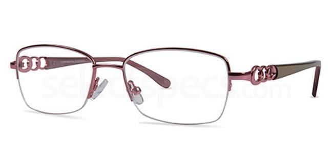 Rose FRANCESCA Glasses, Cameo