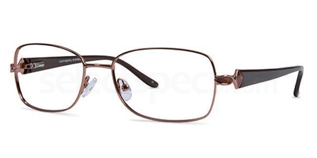Brown JOANNE Glasses, Cameo