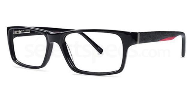 Black DUKE Glasses, Cameo