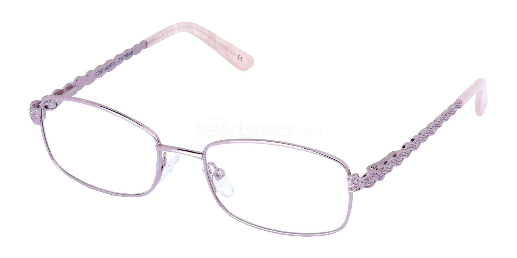 Rose AMELIA Glasses, Cameo