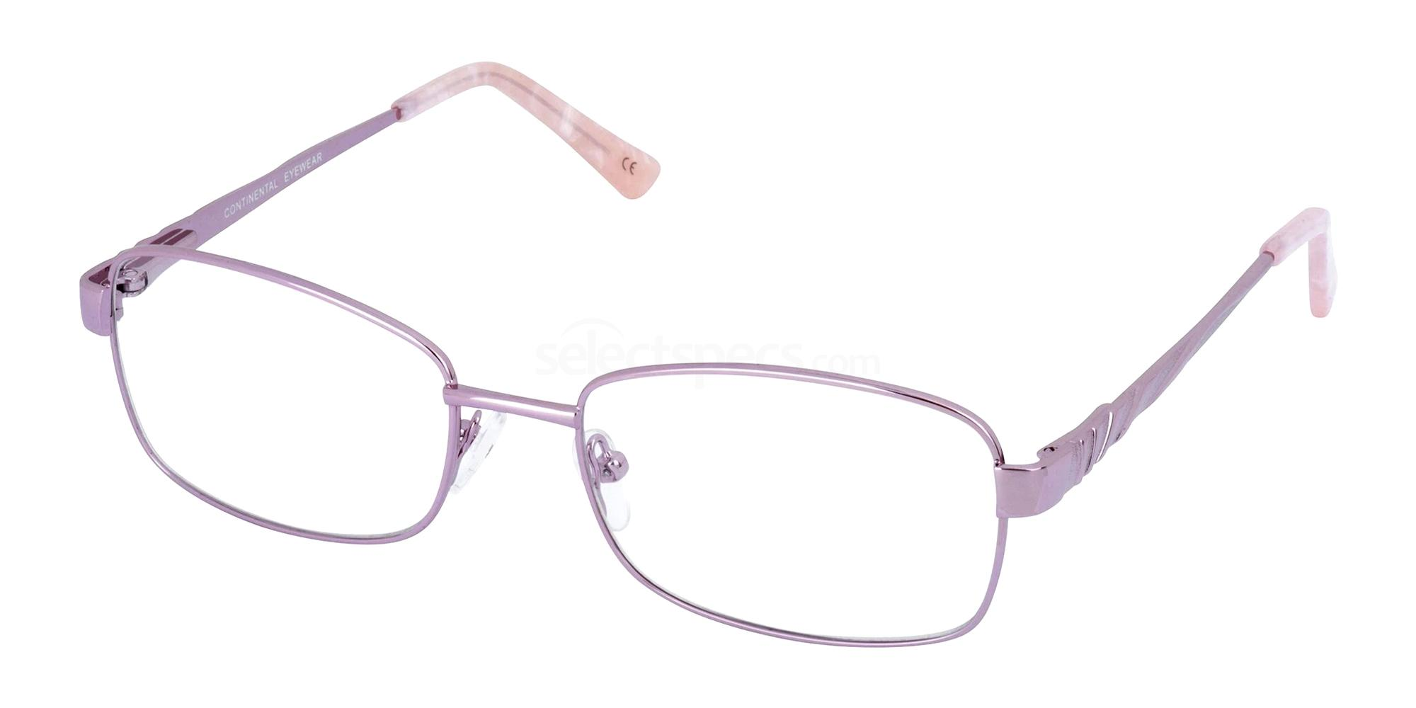 Rose AMY Glasses, Cameo