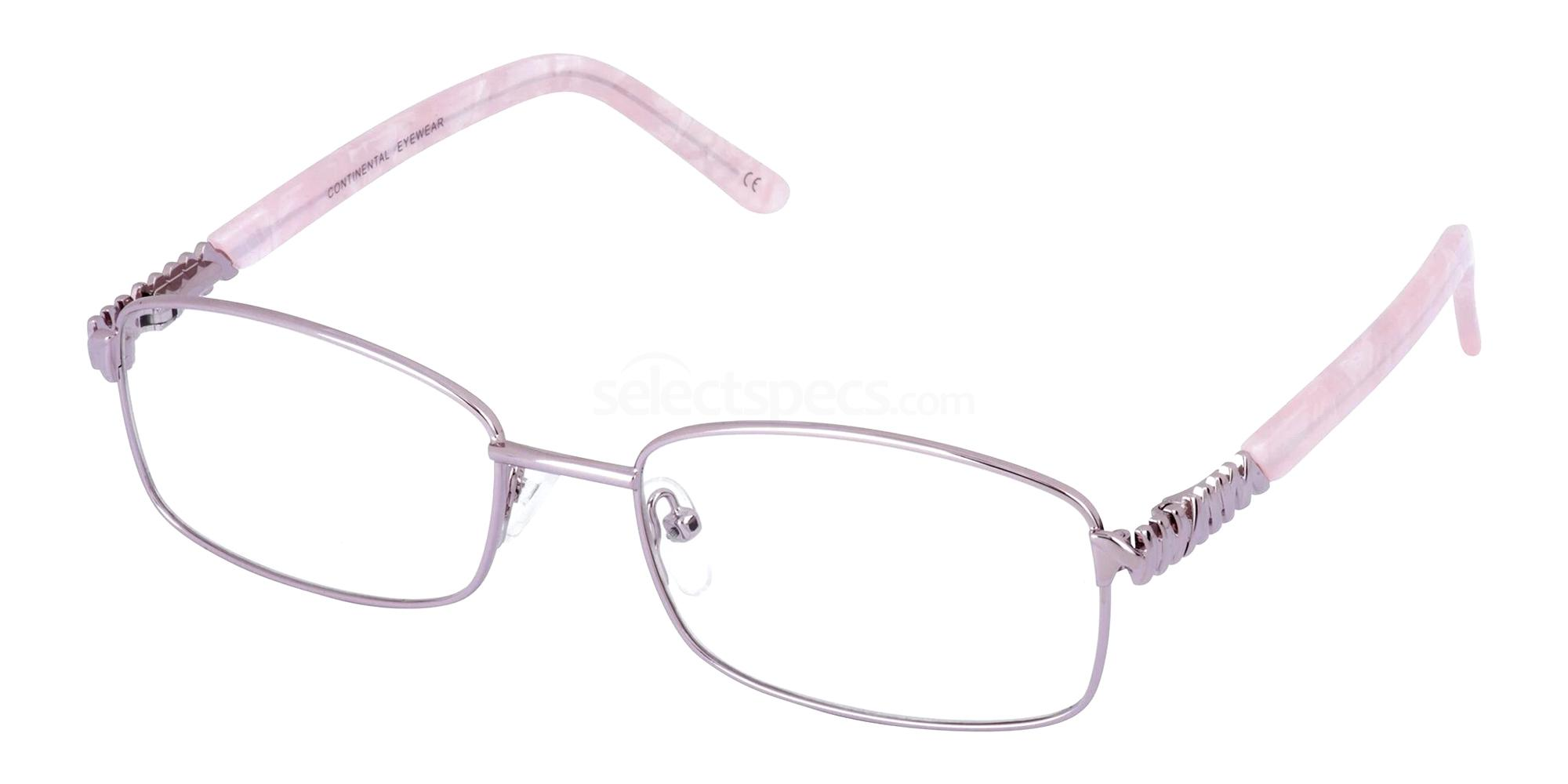 Rose ANDREA Glasses, Cameo