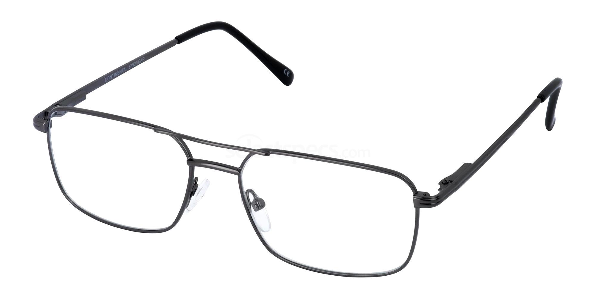 Gun ANDREW Glasses, Cameo