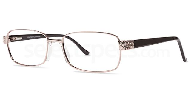 Tan BERYL Glasses, Cameo