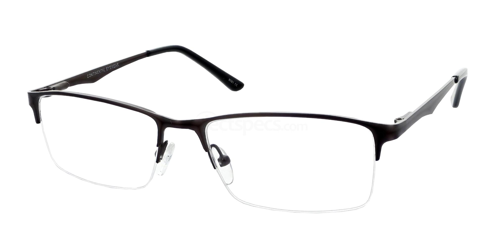 Gun JON Glasses, Cameo