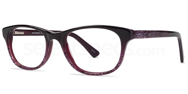 Purple JULIETTE Glasses, Cameo
