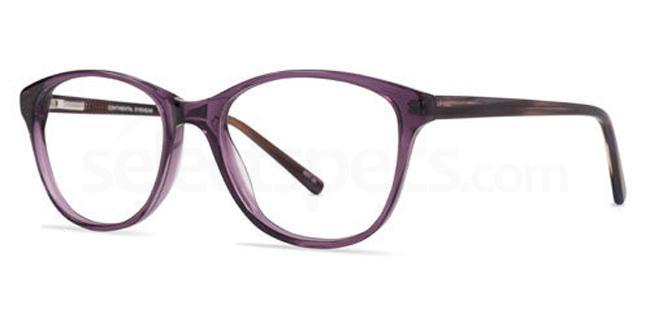 Purple MEGAN Glasses, Cameo