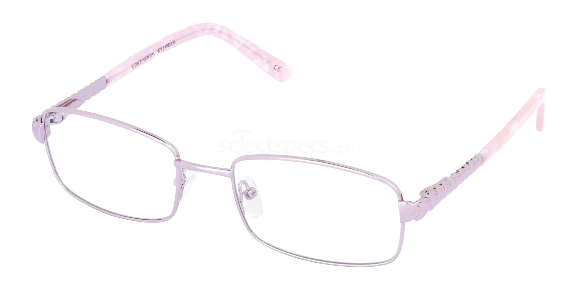 Rose MELANIE Glasses, Cameo