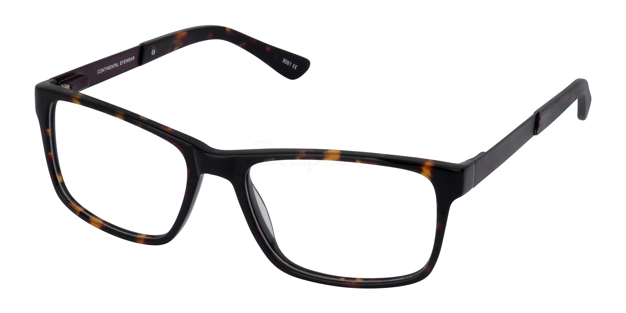Brown MARVIN Glasses, Cameo