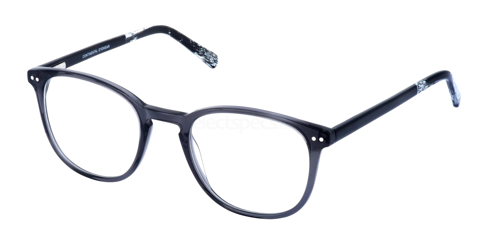 Grey MATT Glasses, Cameo