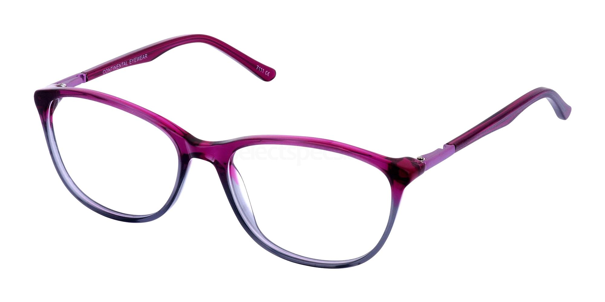 Claret MEINIR Glasses, Cameo