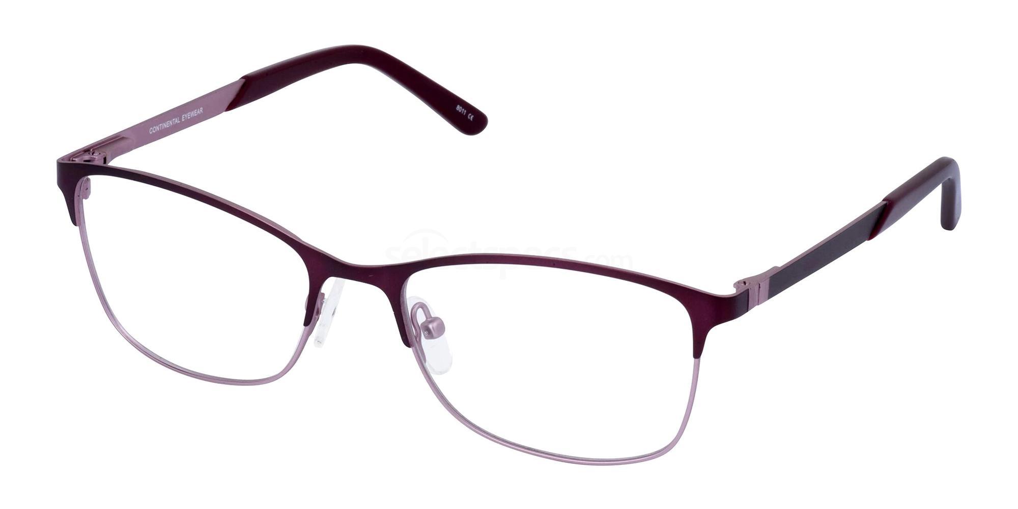C1 GABBIE Glasses, Cameo