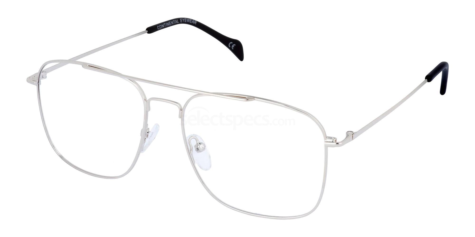 Gold PAT Glasses, Cameo