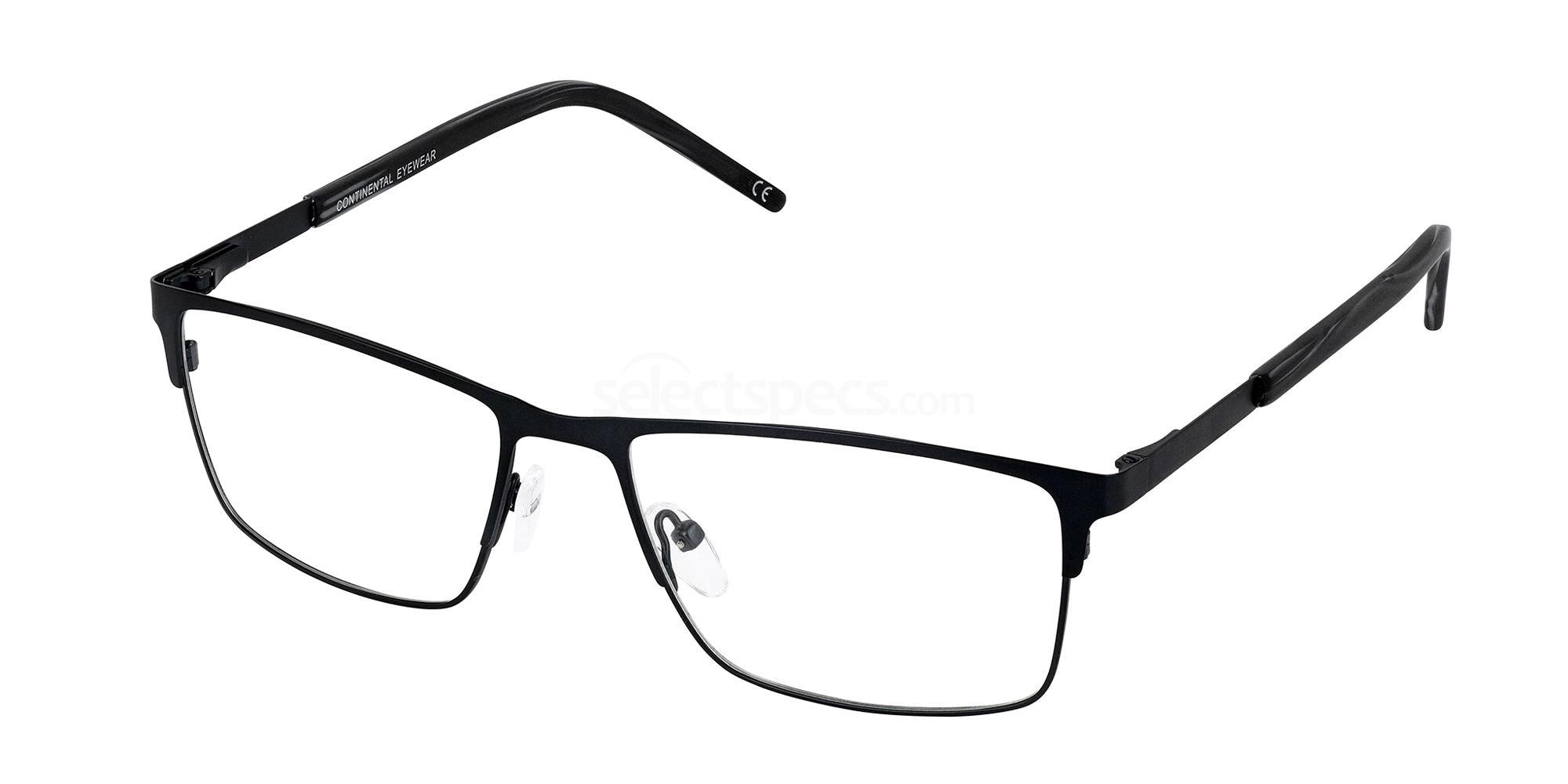 Black HAL Glasses, Cameo