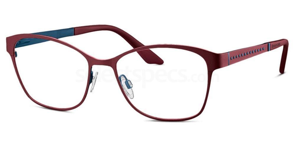 50 902193 Glasses, Brendel