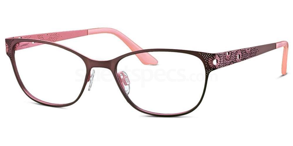 60 902189 Glasses, Brendel