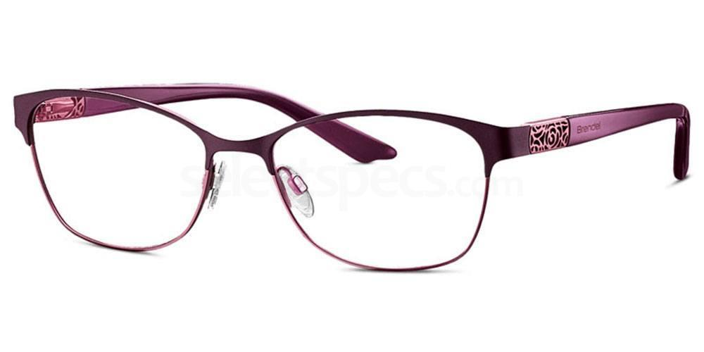 50 902185 Glasses, Brendel