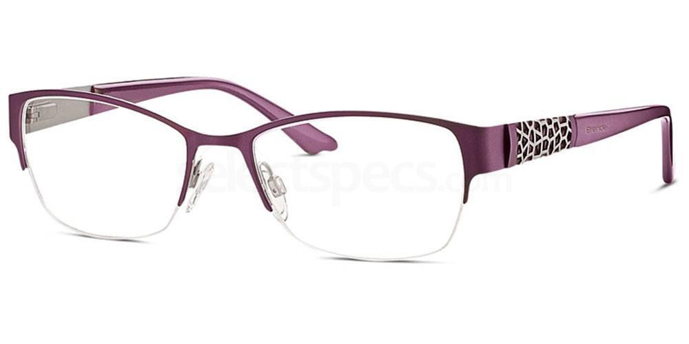 50 902161 Glasses, Brendel